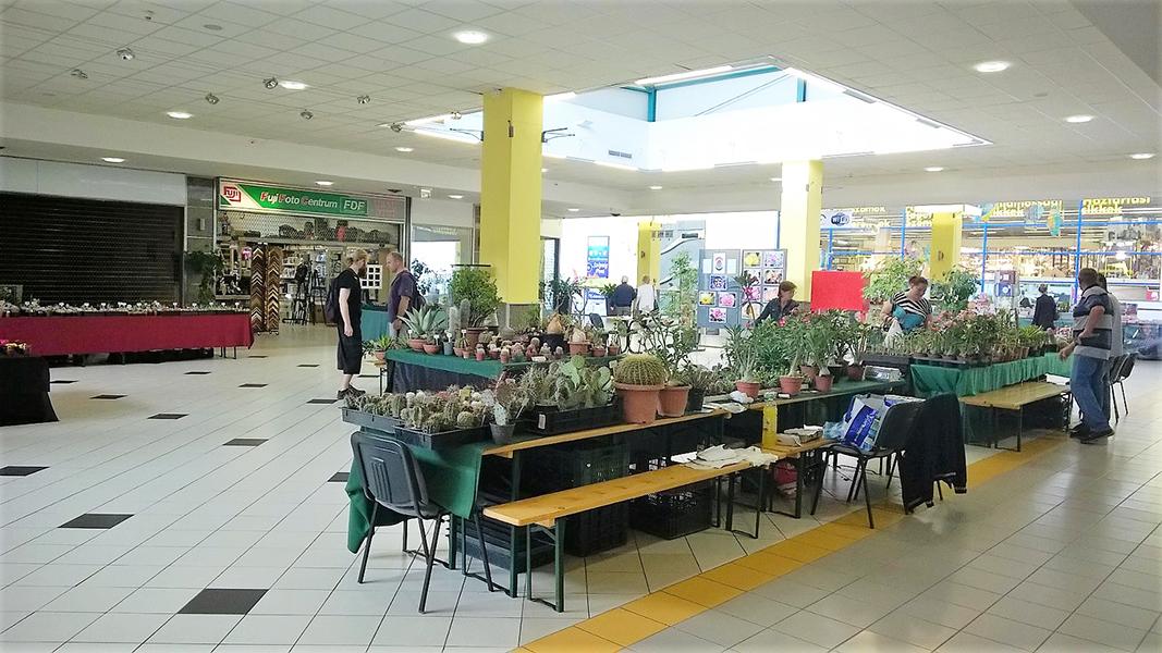 Malompark Bevásárlóközpont Debrecen –