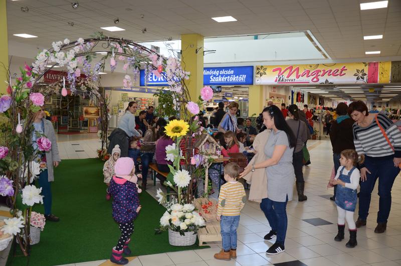 3ba1a0c81e Malompark Bevásárlóközpont Debrecen – Húsvéti kézműves foglalkozások