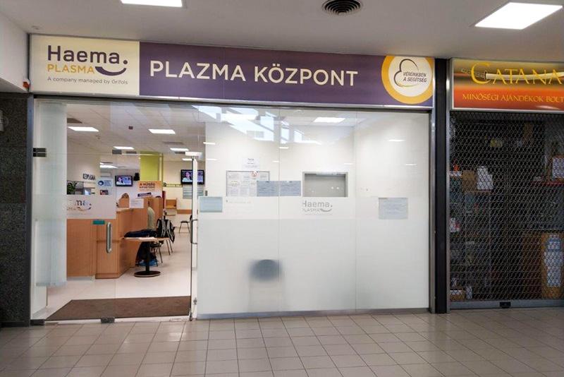 Malompark Bevásárlóközpont Debrecen – Plazma Központ 4f5b608e97