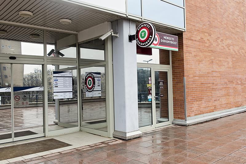 nemzeti dohánybolt debrecen térkép Malompark Bevásárlóközpont Debrecen – Kezdőlap nemzeti dohánybolt debrecen térkép