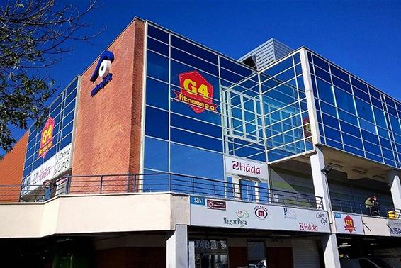 Malompark Bevásárlóközpont Debrecen – Kezdőlap 504bfbc33e